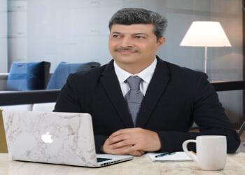 Vikas Puri - Managing Director